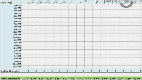 Druckvorlagen Generator Fur Tabellen