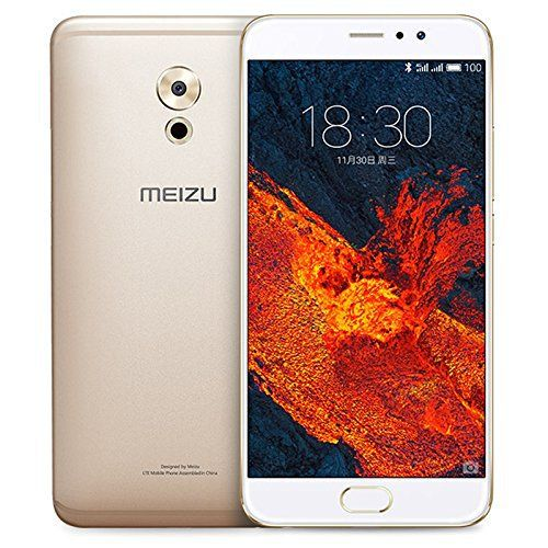 Meizu Pro 6 Plus Specifications Price Features Review Smartphone 64gb 4gb Ram