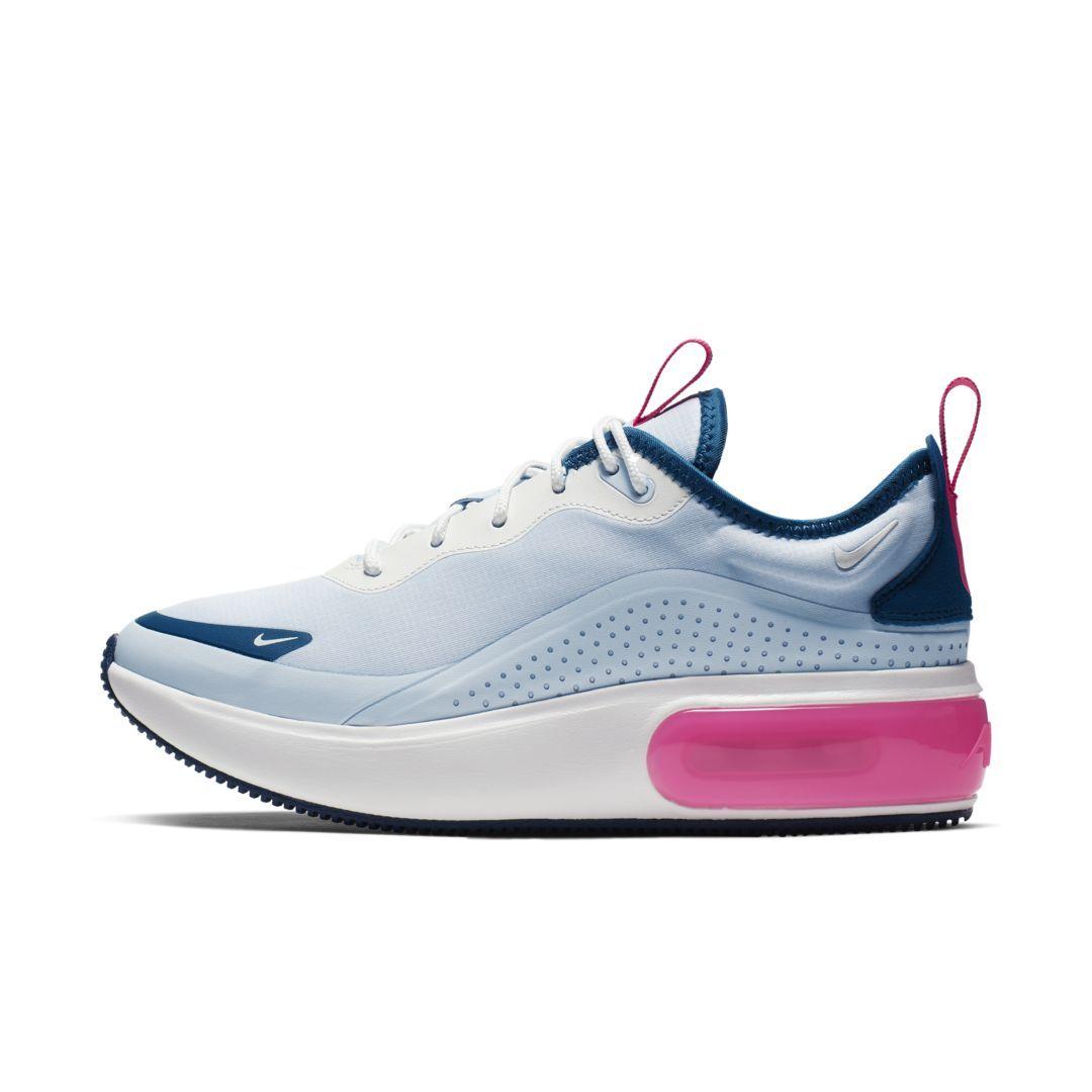 Air Max Dia Shoe in 2019 | Products | Nike air max, Air max