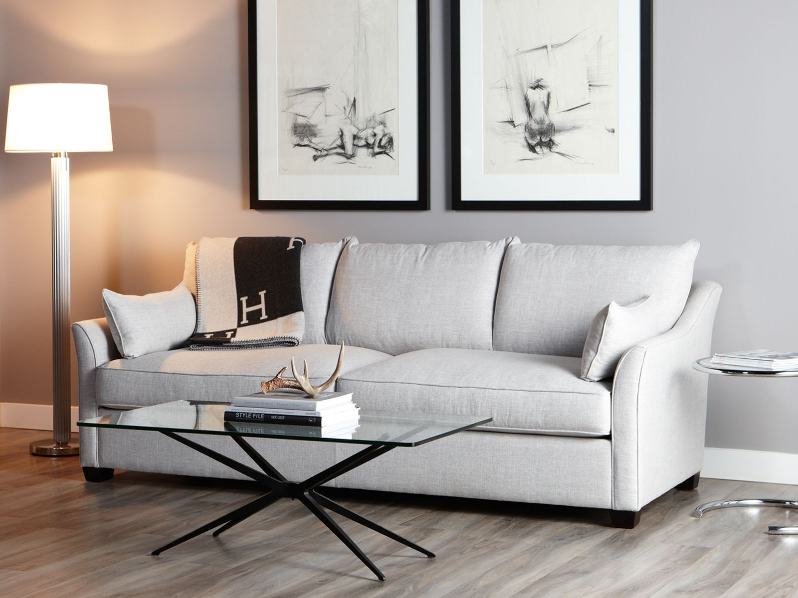 Homestyle Furniture Kitchener Home Brentwood Classics Gene Sofa Fresh And Inviting Available