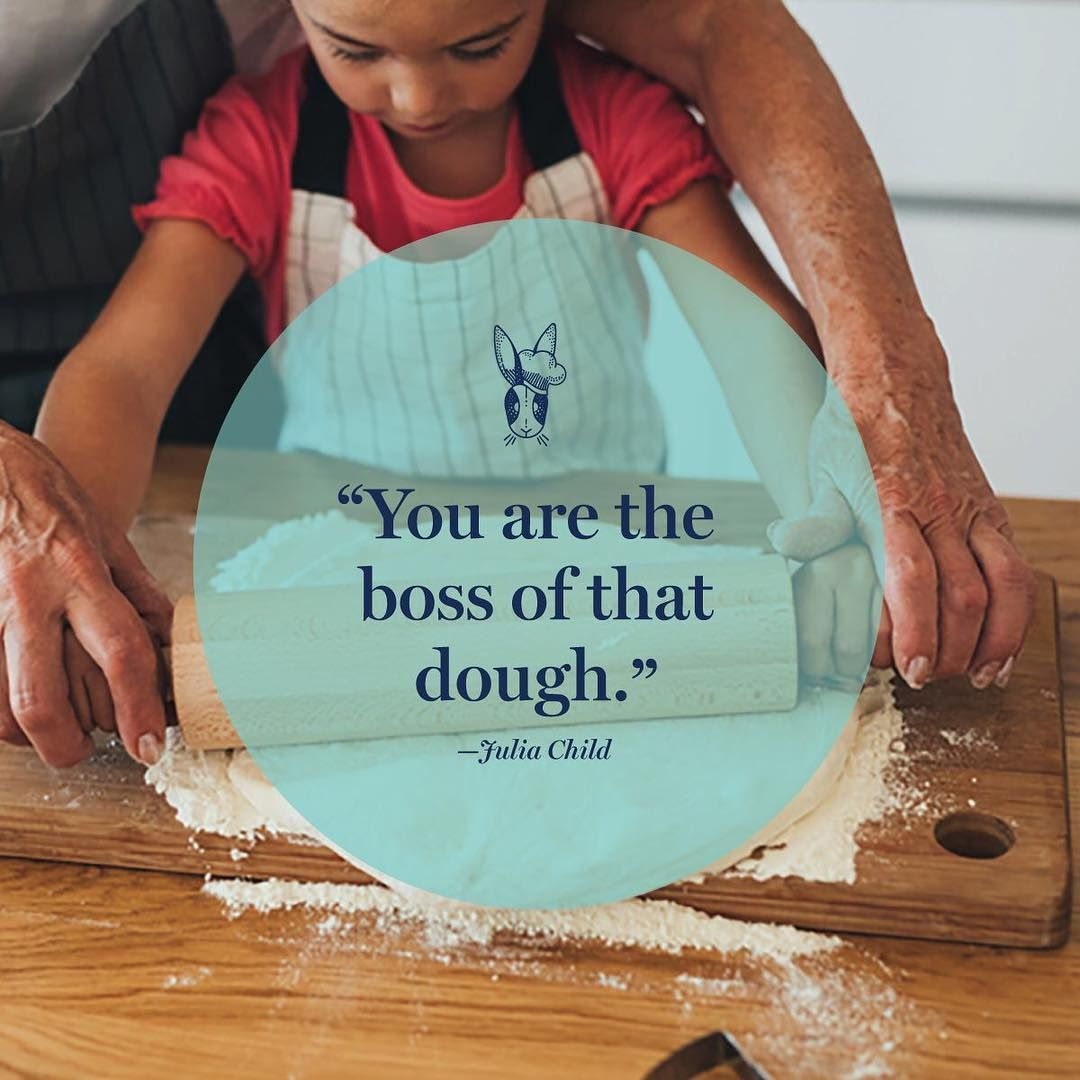 Julia Child, forever the patron saint of our kitchens, has always ...