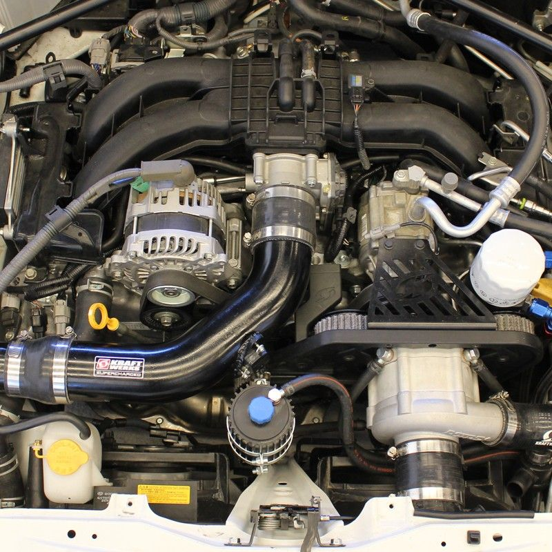Kraftwerks Supercharger System 150 12 1300 4 295 00 Ft 86 Speedfactory Your Exclusive Source For Fr S Brz Supercharger System Christmas Suggestions