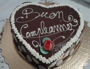 Come si fa una torta di compleanno