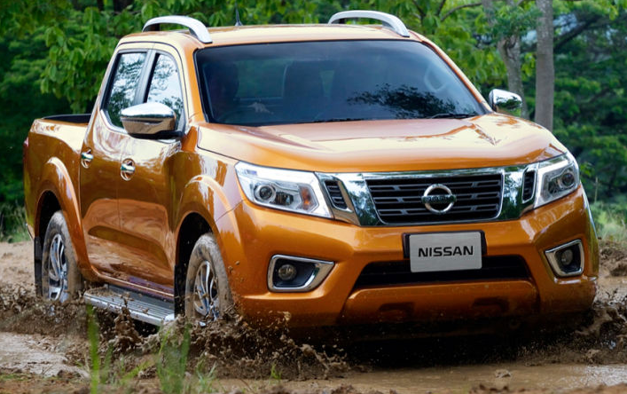 2020 Nissan Frontier Diesel Engine Price And Exterior Truk