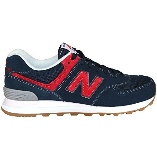 new balance 574 herrenschuhe 45