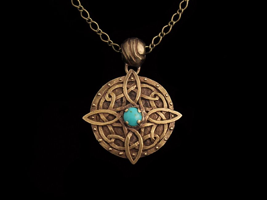 amulet of mara by