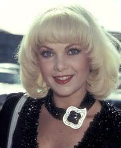 Ann Jillian High Resolution Stock Photography and Images