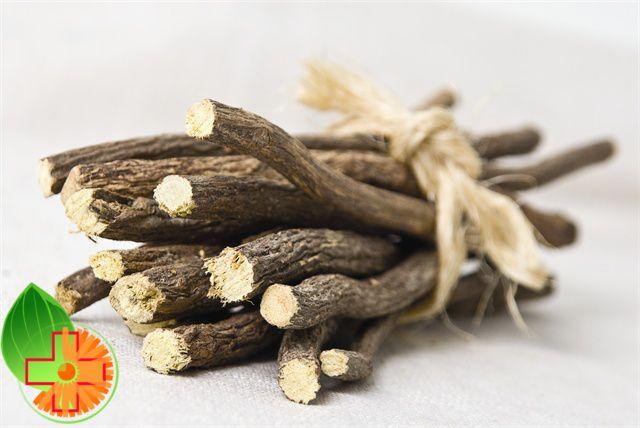 Сироп корня солодки: инструкция по применению от кашля и не только.