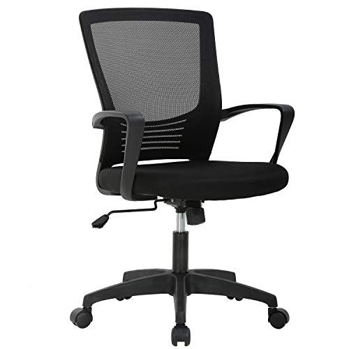 Best Ergonomic Office Chair Desk Chair Mesh Computer Chair With 400 x 300