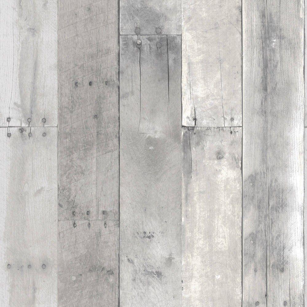 Reclaimed Wood Peel Stick Wallpaper Gray Threshold Peel And Stick Wood Stick On Wood Wall Peel And Stick Wallpaper