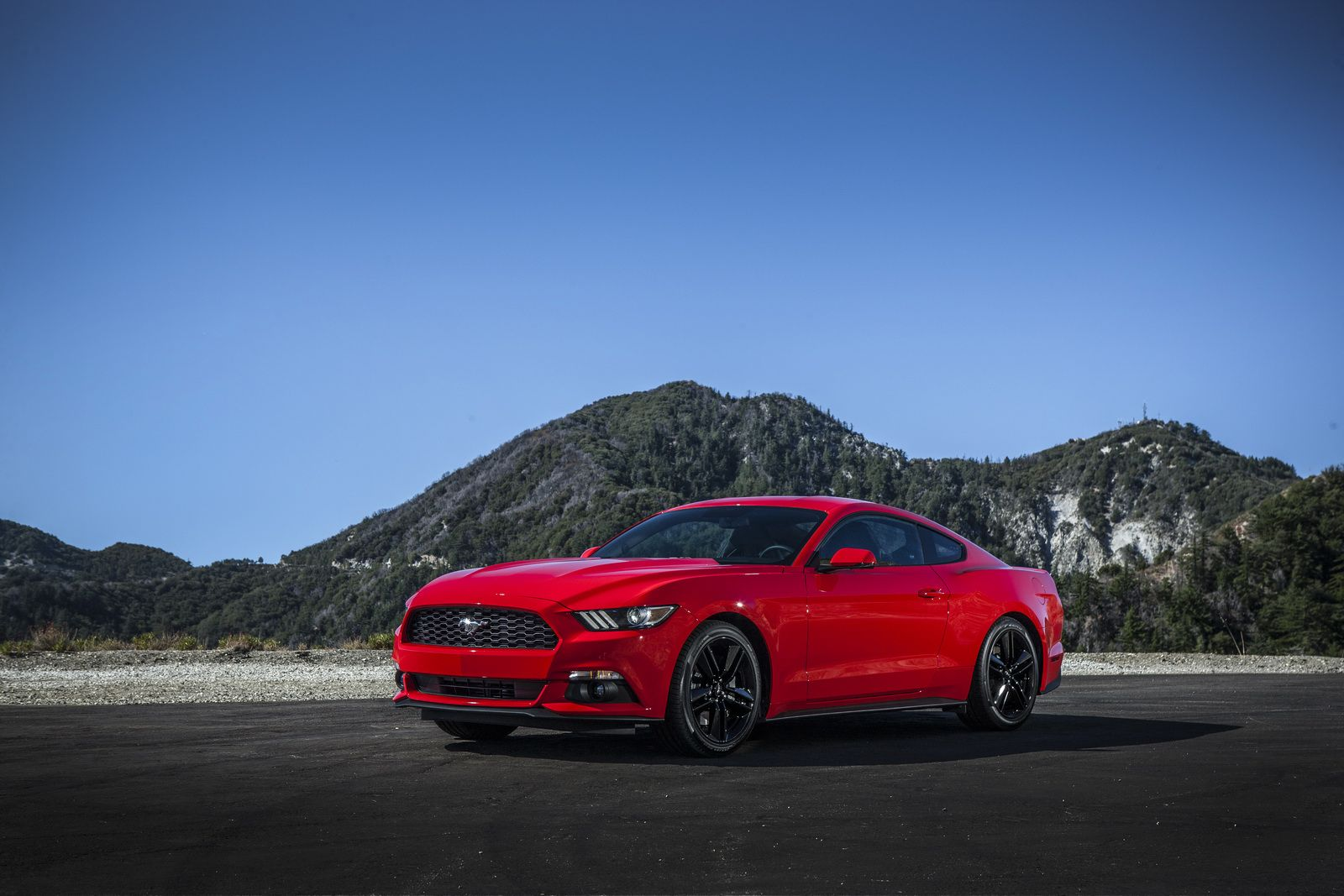 Ohio ford dealership now selling 550hp ecoboost mustangs for 33k