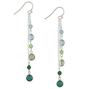 For Mama Earrings   Fusion Beads Inspiration Gallery