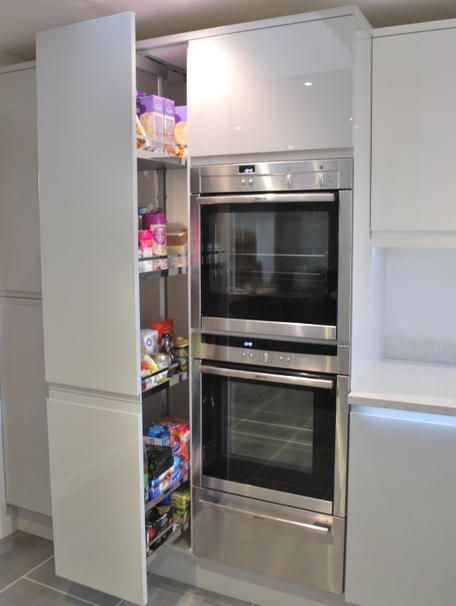 Best Full Height Pull Out Larder Gives You Maximum Storage 640 x 480