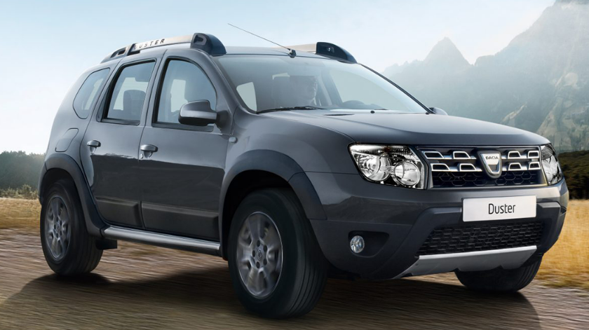 2018 Dacia Duster Specs Redesign Price And Release Date Car