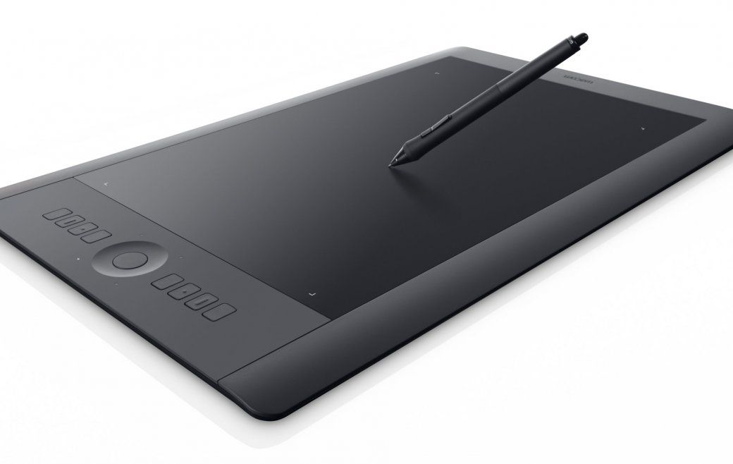Dan At Seniors Unlocked Is Giving Away A Wacom Tablet Valued At
