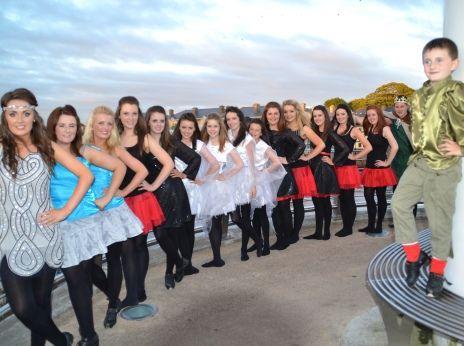 atlantic rhythm production company dancers modern, medium