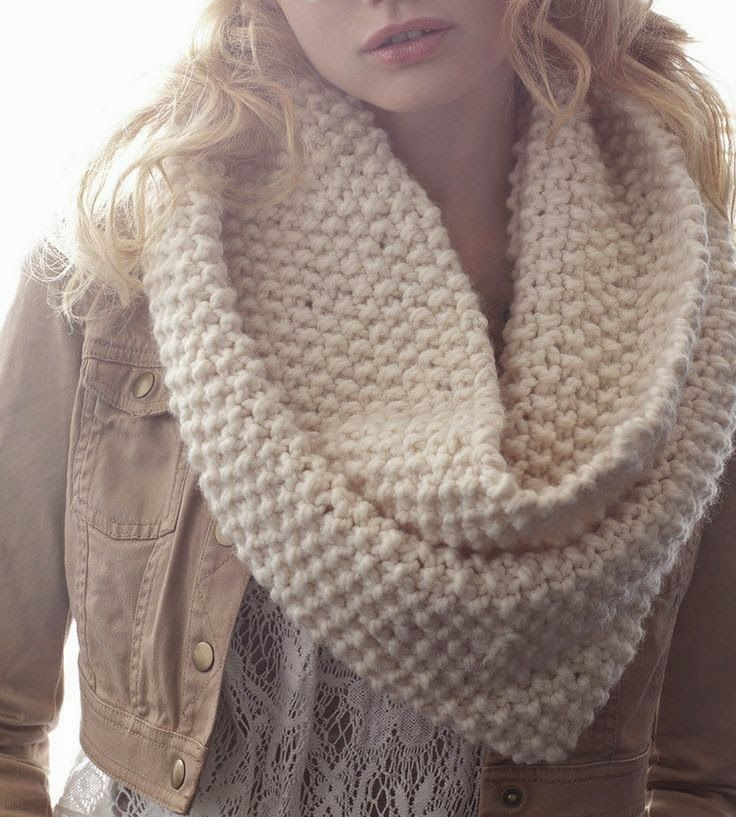 knitted scarf | KNITTED SCARF | Pinterest