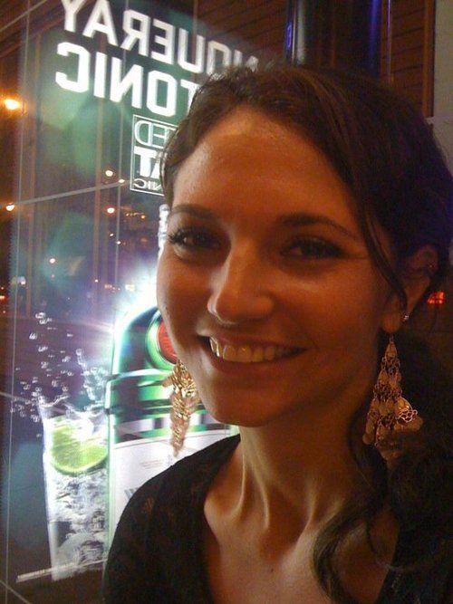Meet our social media siren, @Becca Frumkin! | Staff posts | Social