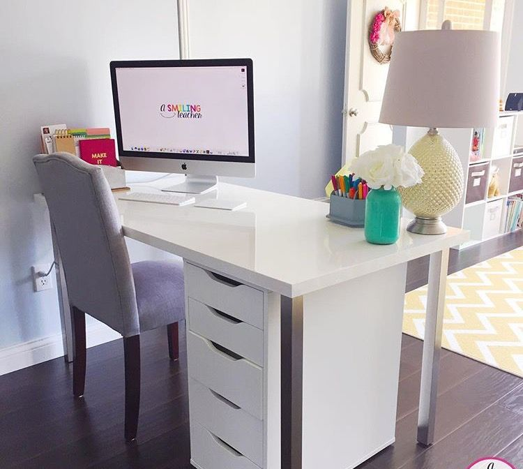 Pin by K Bonner on Home office/ Closet ideas (With images ...