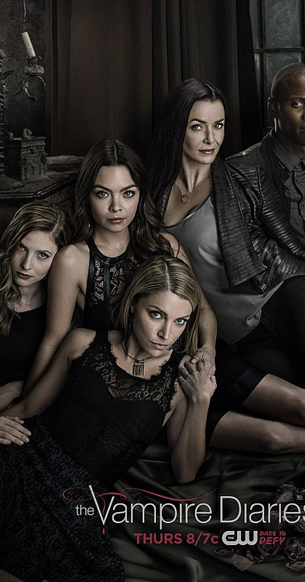 THE VAMPIRE DIARIES 5ª Temporada Dublado / Legendado FULL HD Online