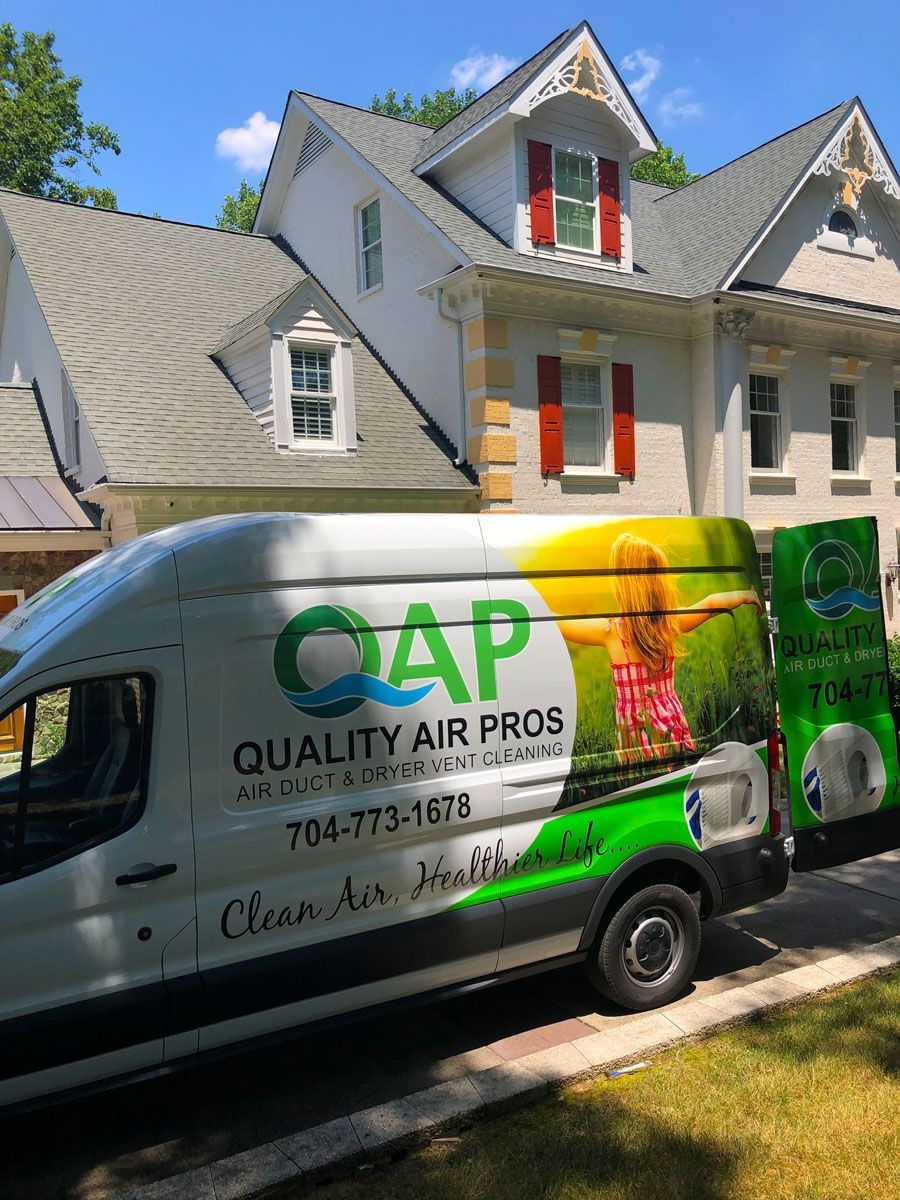 Quality Air Pros, is the leading resource for crawl space