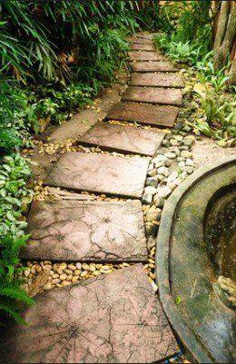 Photo of Inspiring Garden Path Ideas