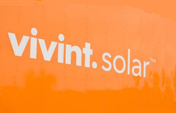 Solarcity Vivint Solar Announce Separate Solar Funding Projects Vivint Solar Solar Energy Panels