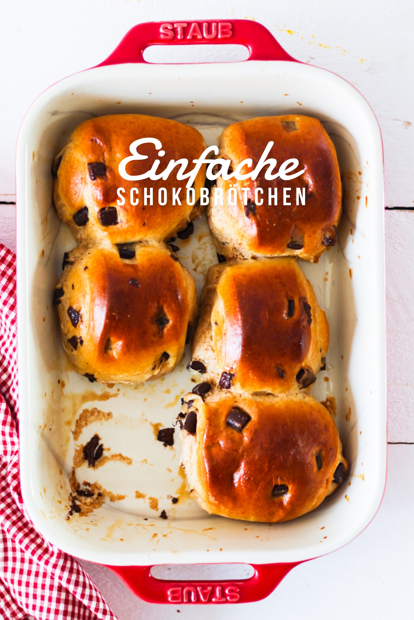 Photo of Schokobrötchen – Holla die Kochfee