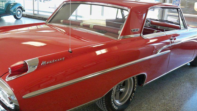 Pin On 62 Mercury Monterey