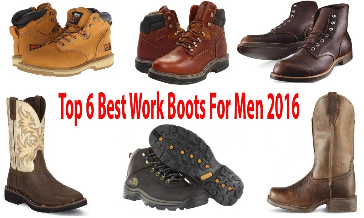 Pin By Best Workboots On Mens Work Boots Most Comfortable Work