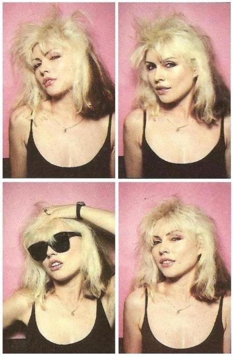 Debbie Harry   Blondie