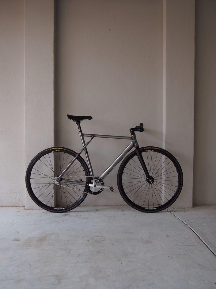 BB17 Transfer - Pedal Room