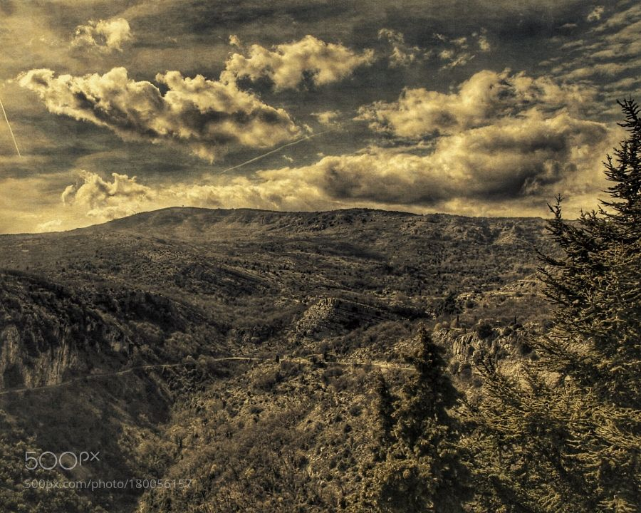 For Whom The Bell Tolls by Eulendieb