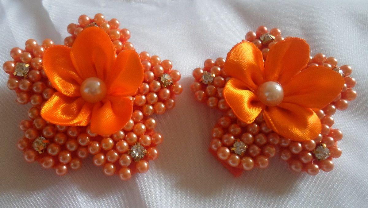 BP florzinha pearl | my doce encanto | Elo7