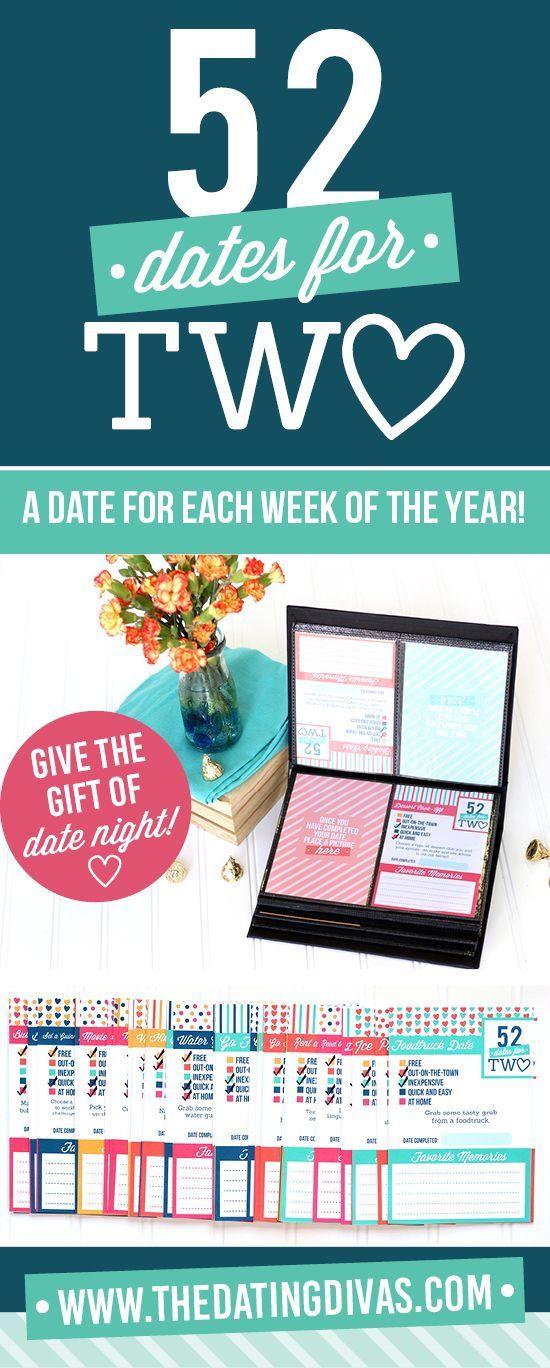 dating divas year of dates