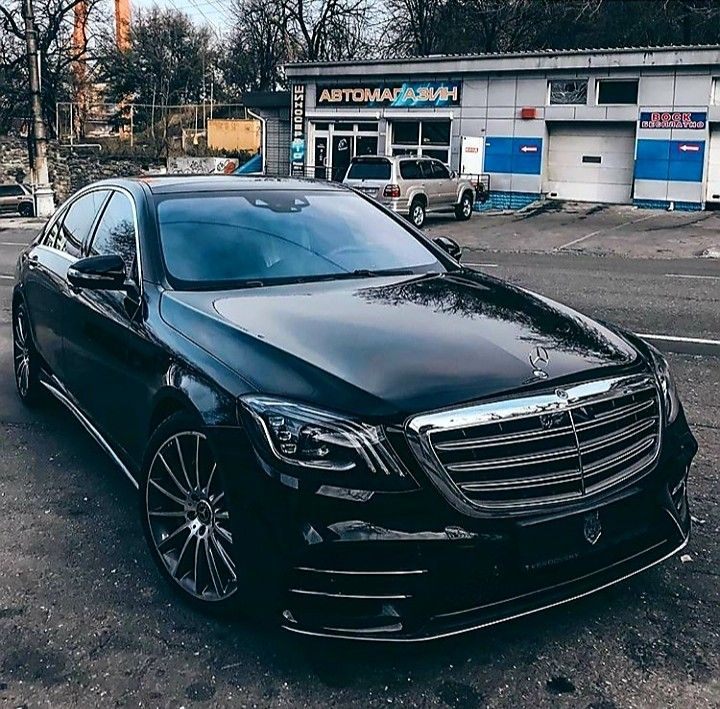 Pin By Theirishduke On Mercedes Benz With Images