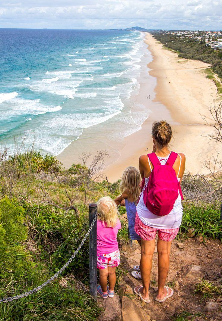 Noosa Heads National Park - Sunshine Coast, Queensland