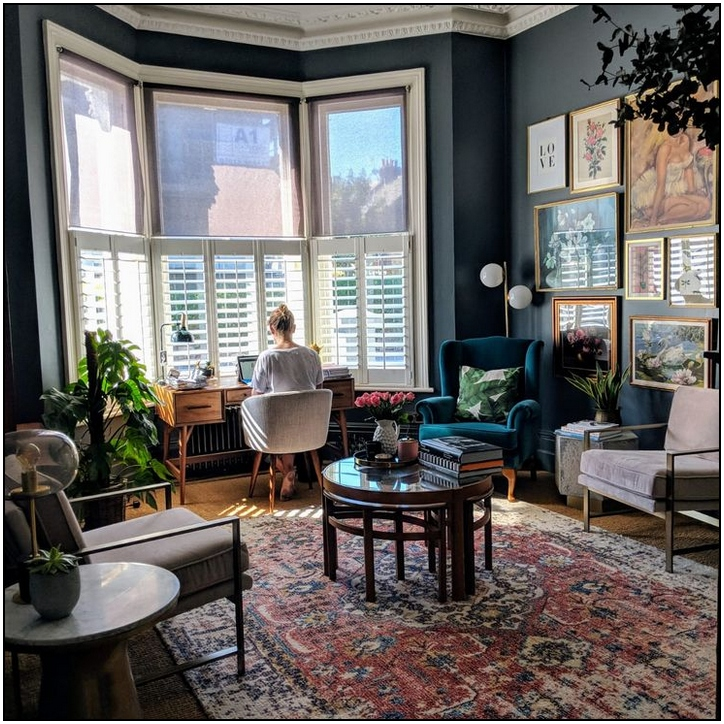 126 Name To Know Colin King A Nyc Based Interior Stylist 33 Pradehome Com Living Room Carpet Home Decor House Interior
