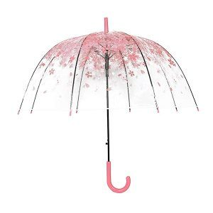 Top 10 Best Bubble Umbrellas in 2020 [Reviews & Guides]