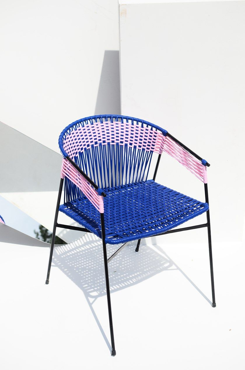 Maye Chair By Tucurinca Chair Outdoor Chairs Furniture