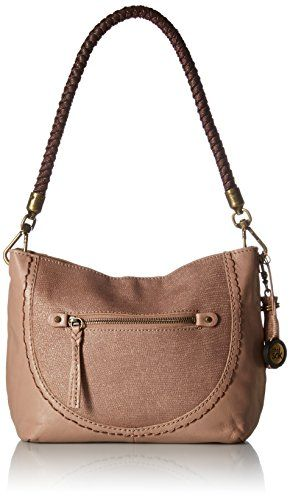 bcf403c688 SALE PRICE -  42.25 - The SAK Indio Demi Shoulder Bag Dimensions  13