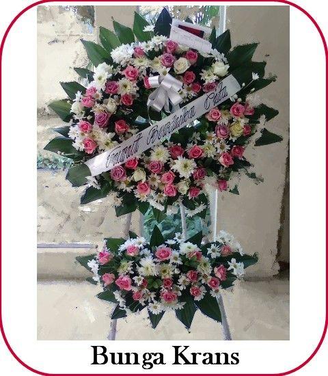 Bunga Untuk Mobil Pengantin