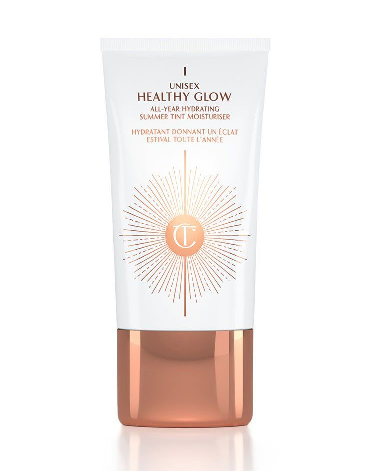 Unisex healthy glow - hydrating tint