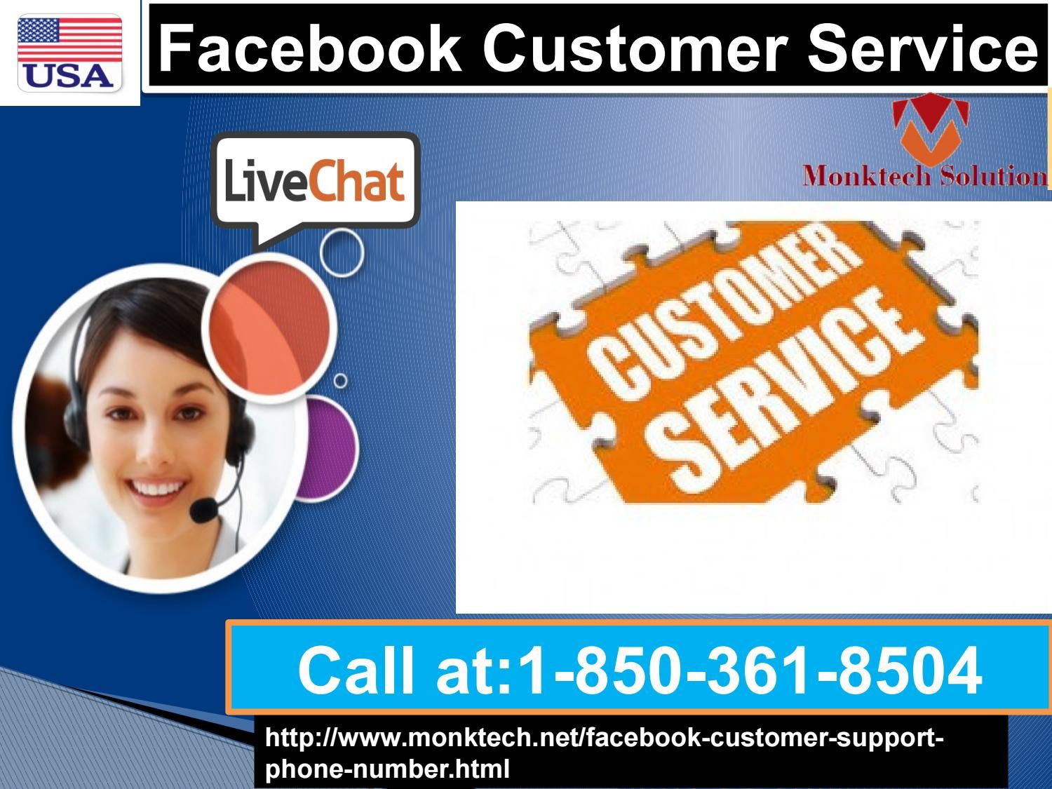 An Absolute FB support Facebook Customer Service 1850