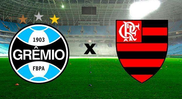 Assista Jogo Do Gremio X Flamengo Pelo Brasileirao Ao Vivo Sports Tv