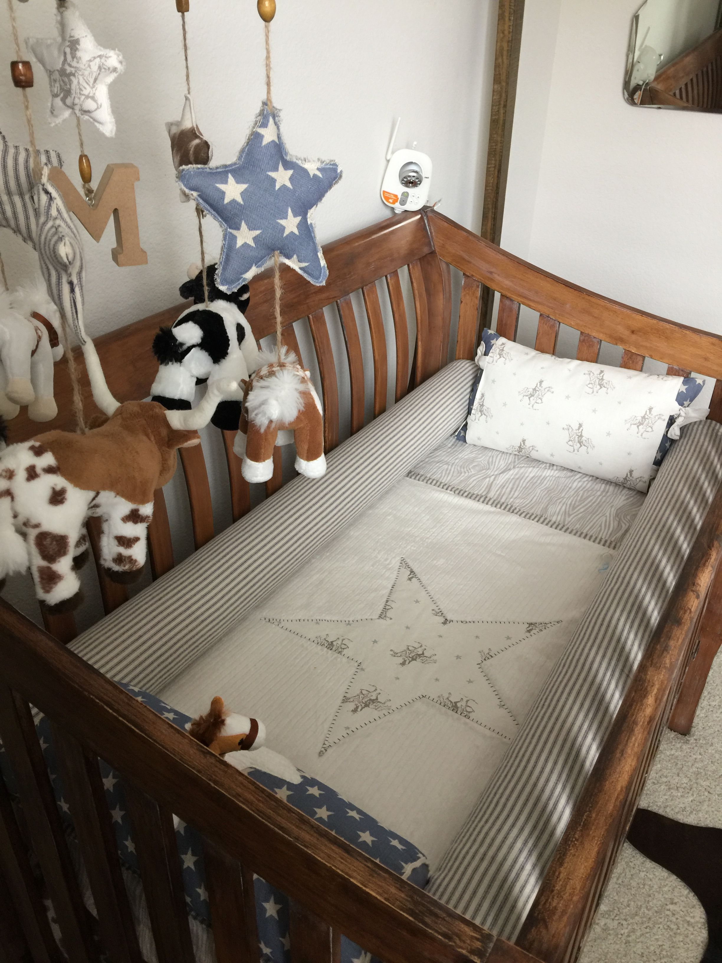 Western Baby Boy Nursery The Pers