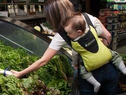 Lightweight Baby Carrier from Bitybean