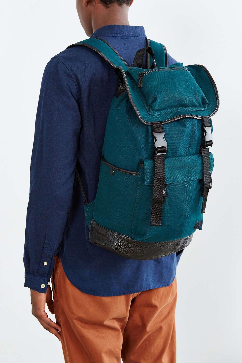 Rosin Rucksack Backpack