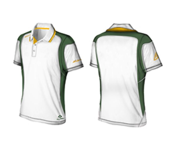 Buy Hi Tech Cricket Clothing In Wholesale From Alanic Clothing At Bulk Rates Polo T Shirts Cricket Whites Shirts