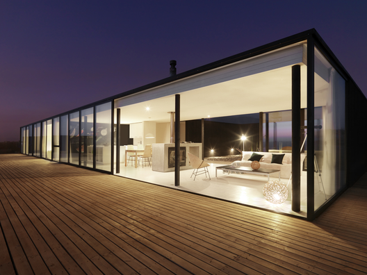 House W,© Mauricio Fuertes